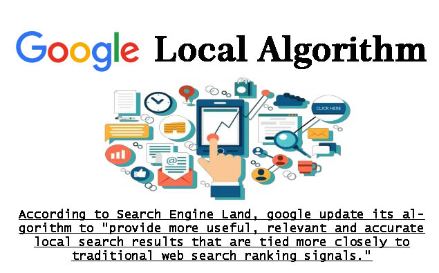 Google Local Search Algorithm Update on January 31st?